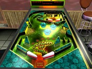 3DRT Pinball screenshot